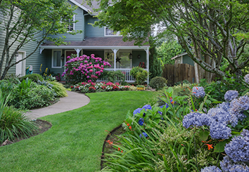 Birminghams Best Landscape Renovation Service