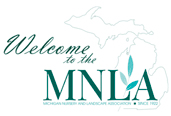 Michigan Nursery and Landscape Association logo