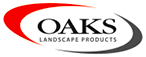Oaks Landscape Products logo